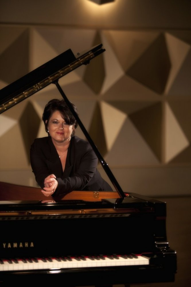Kathryn Selby Chamber Musician