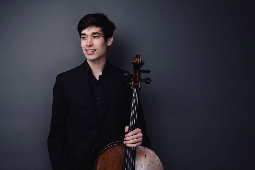 Richard Narroway, Professional Cello Player