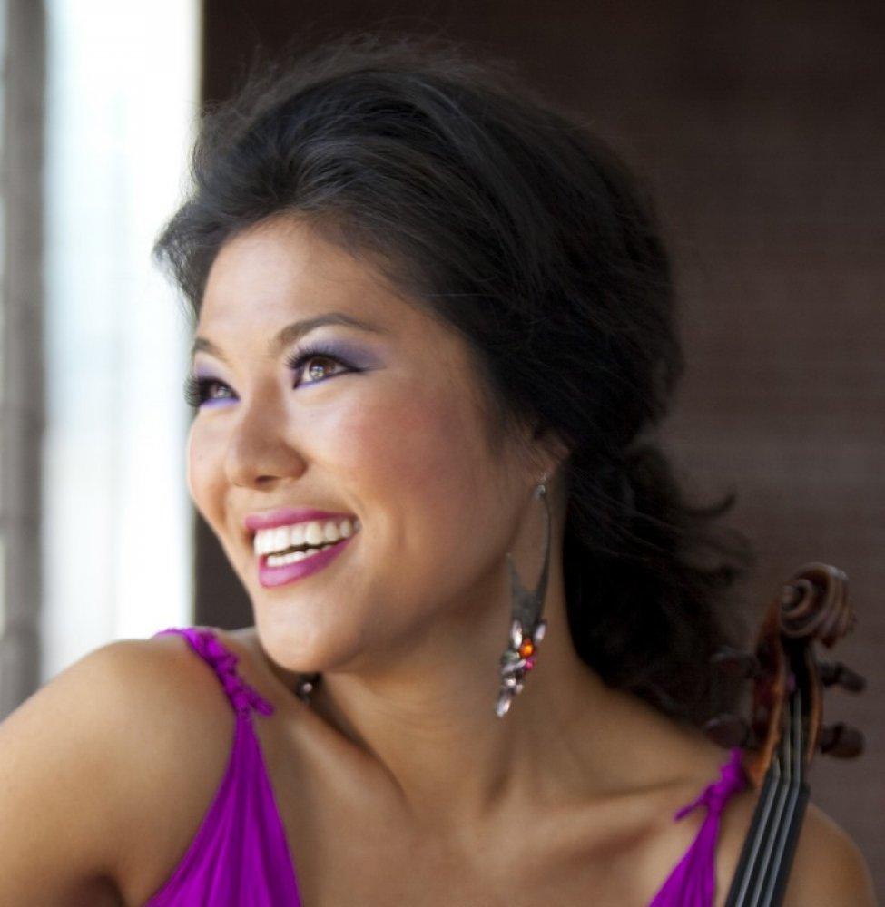 Susie Park Violinist