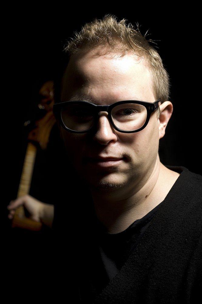 Timo-Veikko Valve Cello Musician