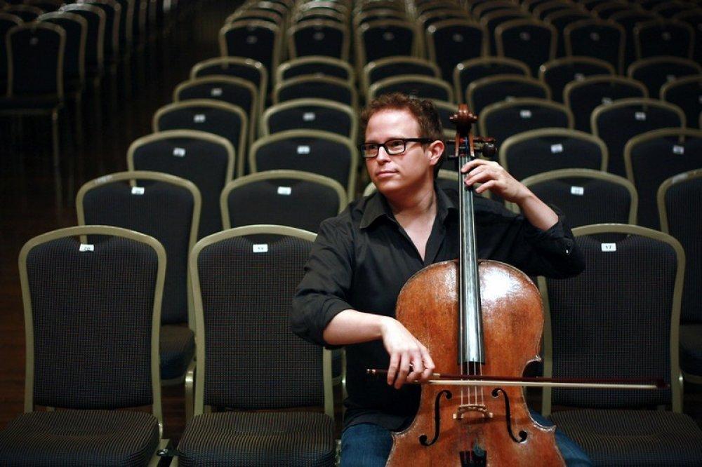 Timo-Veikko Valve Professional Cellist