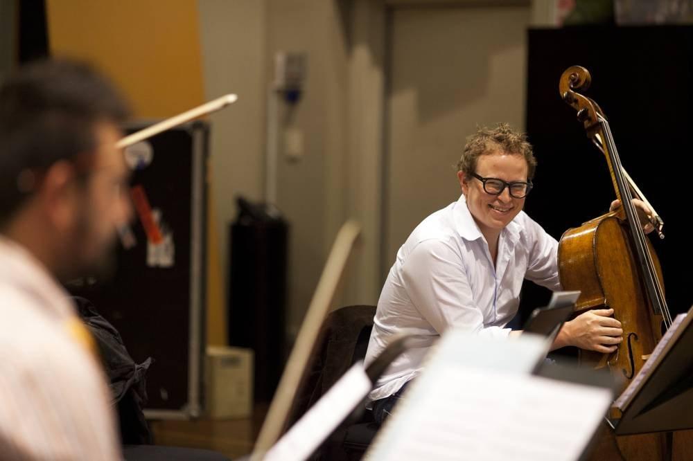 Timo-Veikko Valve Talented Cello Player