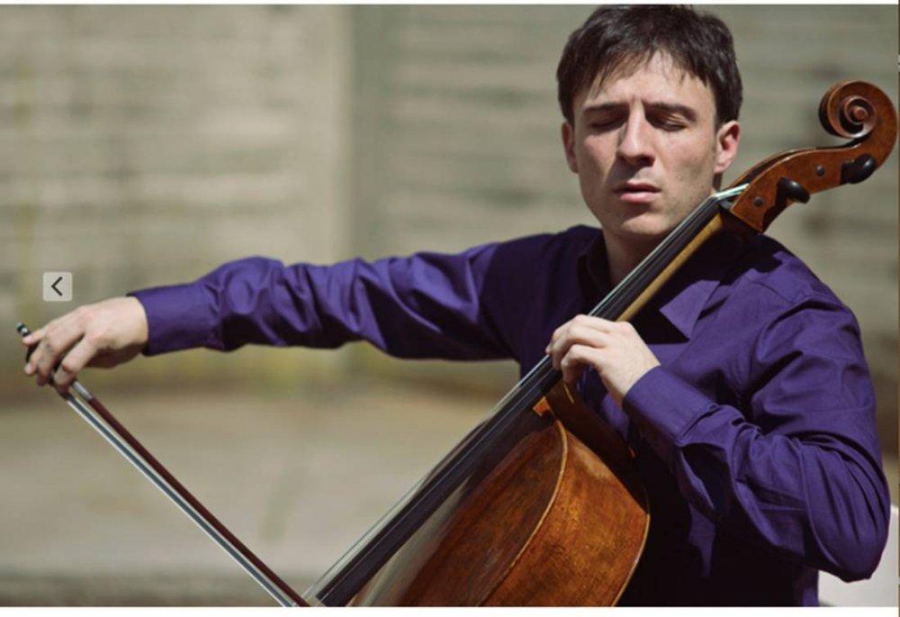 Umberto Clerici, Cellist