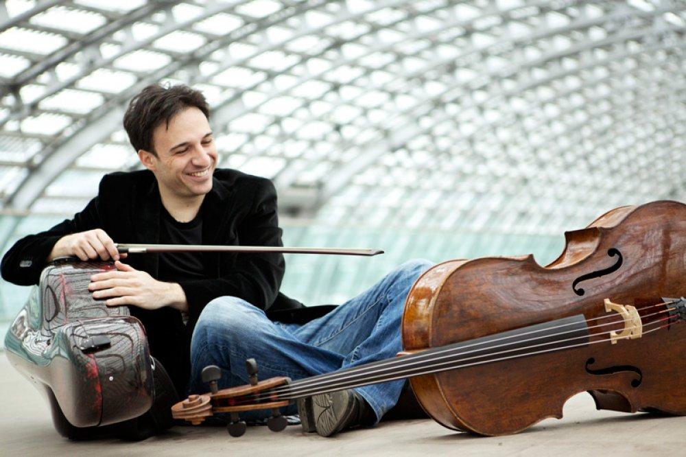 Umberto Clerici Classical Musician & Cellist