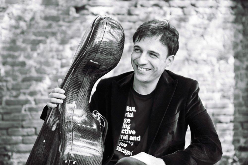 Umberto Clerici Professional Cellist